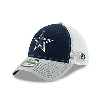 Dallas Cowboys New Era Practice Piece 39Thirty Cap
