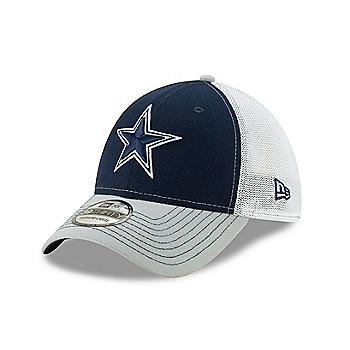 4686958eb33 Dallas Cowboys New Era Practice Piece 39Thirty Cap