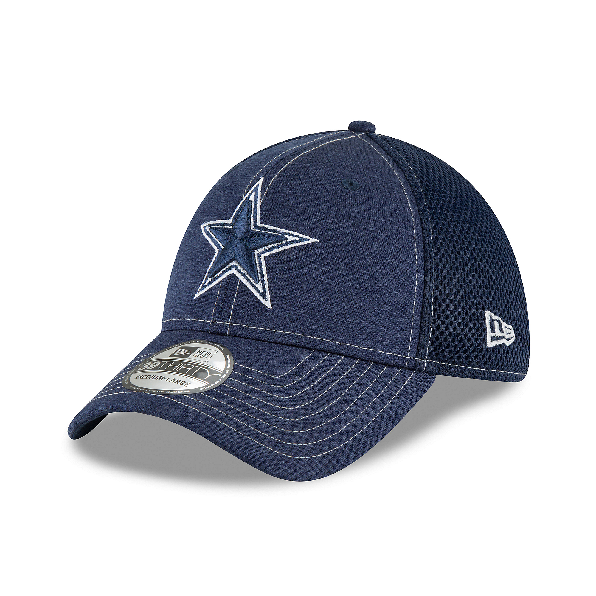 Dallas Cowboys New Era Classic Shade Neo 39Thirty Cap