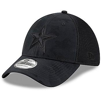 d30aece7e10d5 Dallas Cowboys New Era Camo Front Neo 39Thirty Cap