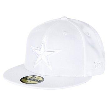Dallas Cowboys New Era Mens Fresh Hook 59Fifty Hat