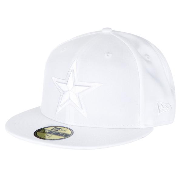 Dallas Cowboys New Era Mens Fresh Hook 59Fifty Cap
