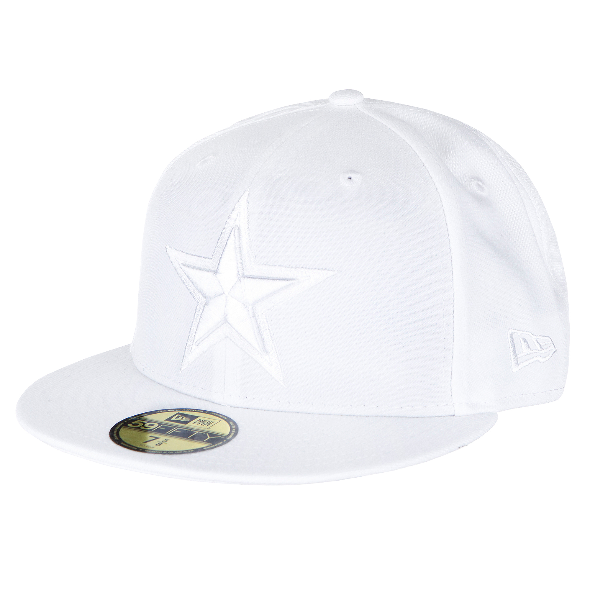Dallas Cowboys New Era Mens Fresh Hook 59Fifty Cap