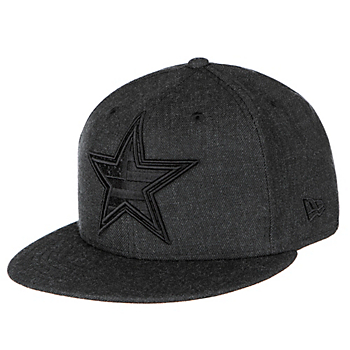 5973f4a73cbbd Dallas Cowboys New Era Mens Americana Fitted 59Fifty Cap