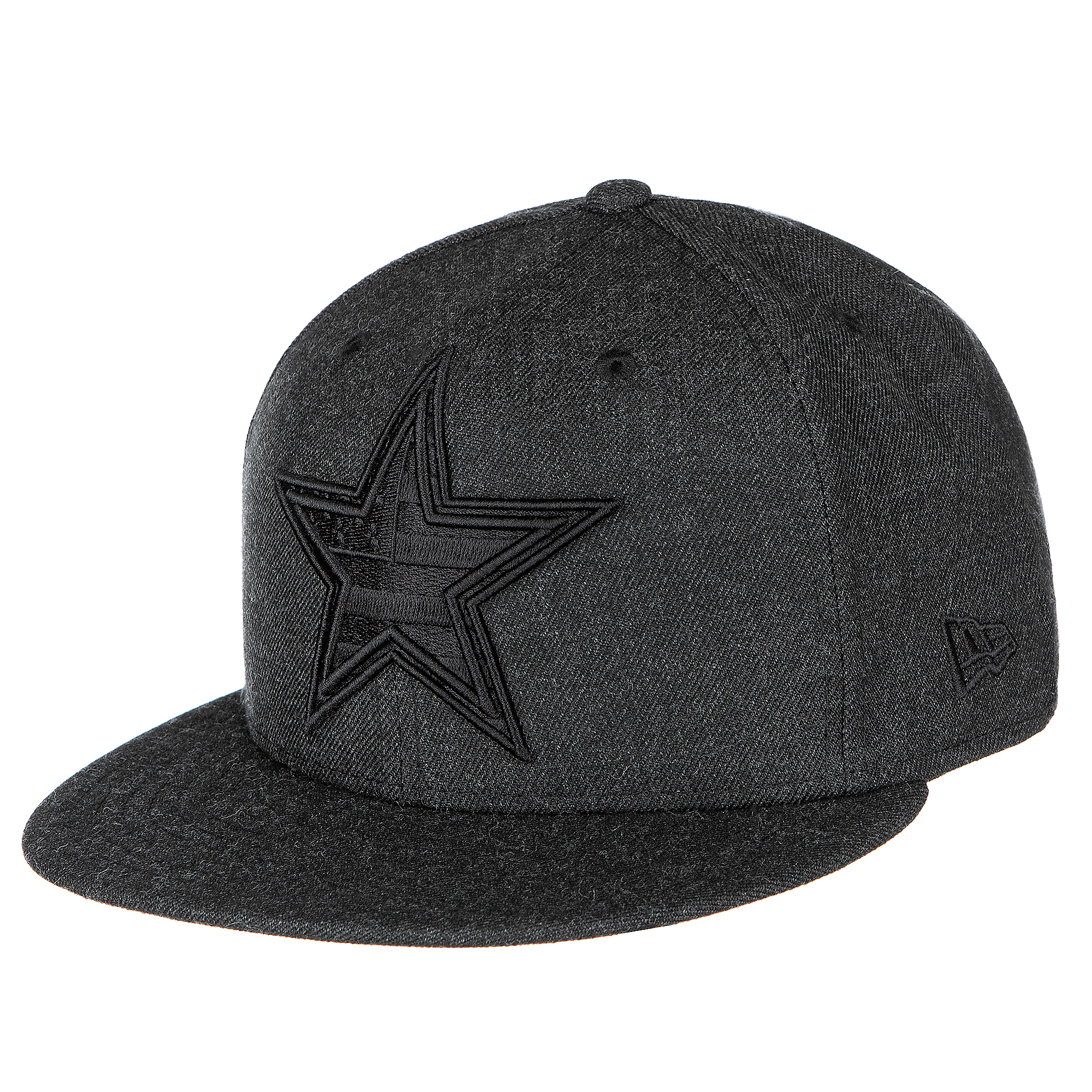 Dallas Cowboys New Era Mens Americana Fitted 59Fifty Cap