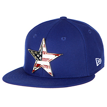 Dallas Cowboys New Era Mens Flag Team Fitted 59Fifty Cap