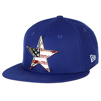 Dallas Cowboys New Era Mens Flag Team Fitted 59Fifty Hat