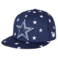 Dallas Cowboys New Era Mens Star Scatter 9Fifty Cap