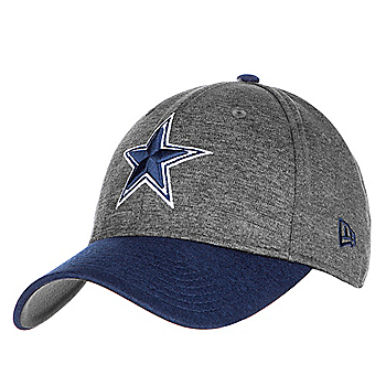 fe1bc5f70c5 Dallas Cowboys New Era 2T Shaded 39Thirty Cap