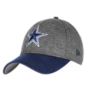 Dallas Cowboys New Era Mens 2T Shaded 39Thirty Hat