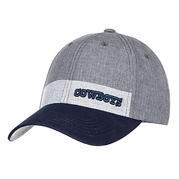 Dallas Cowboys Mens Pond Snapback Cap