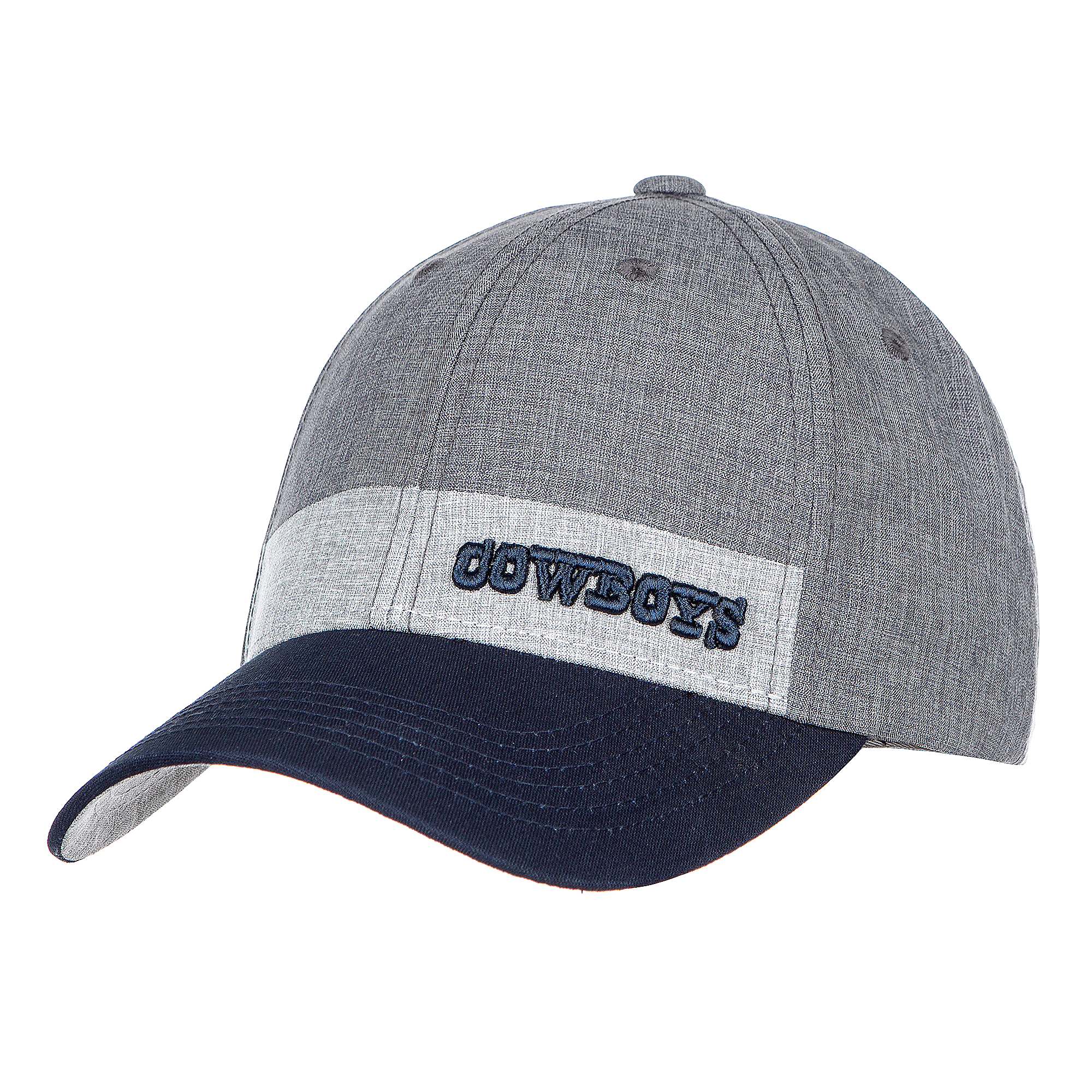 Dallas Cowboys Mens Pond Snapback Cap