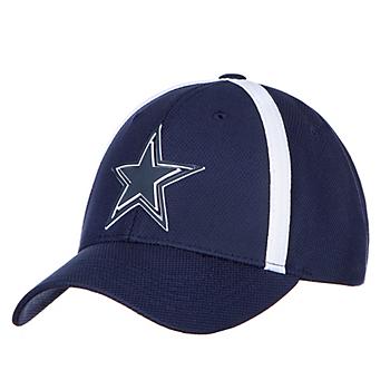 Dallas Cowboys Mens Stacked Adjustable Cap