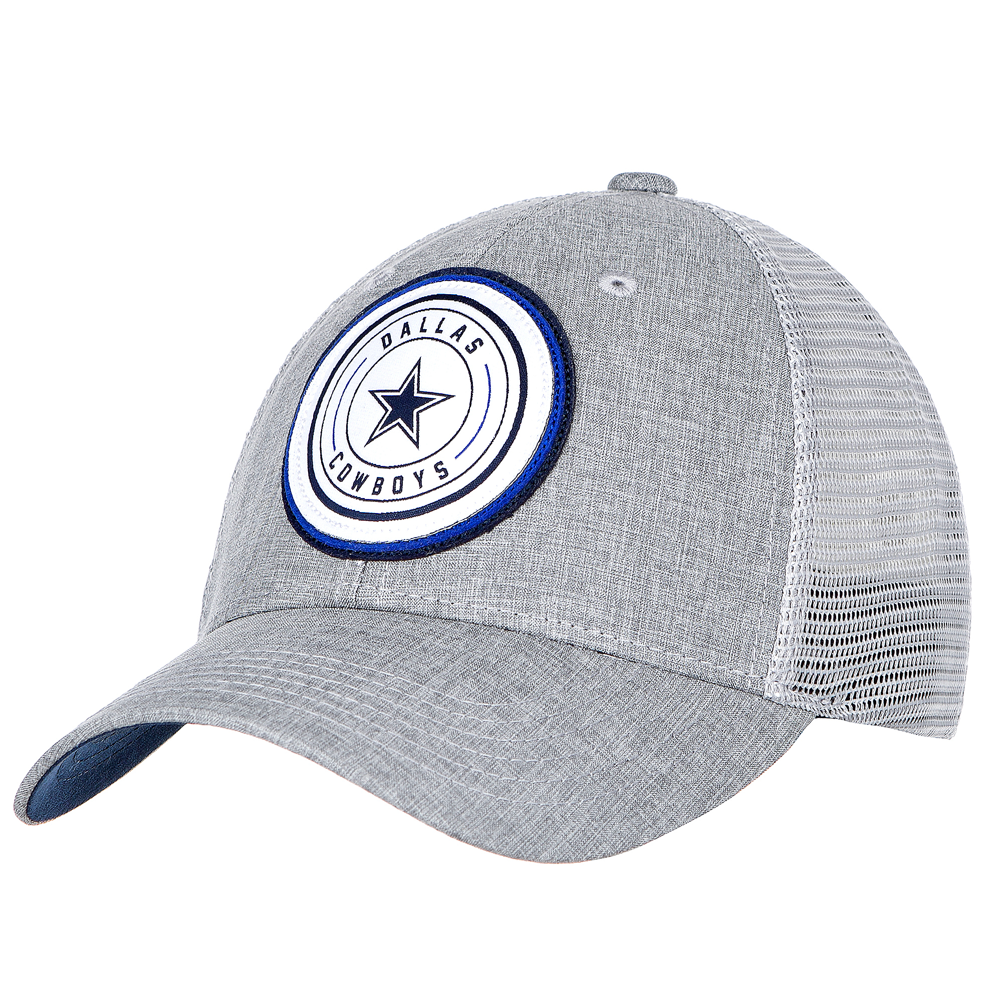 Dallas Cowboys Mens Targeted Snapback Cap
