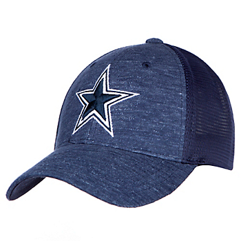 Dallas Cowboys Mens Titan Snapback Cap
