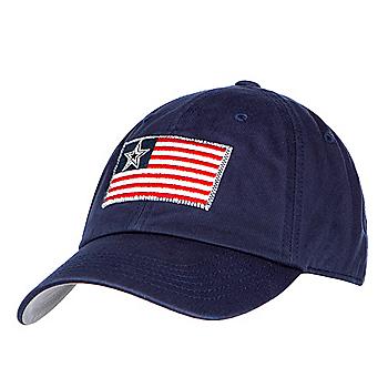 Dallas Cowboys Mens Severn Adjustable Cap