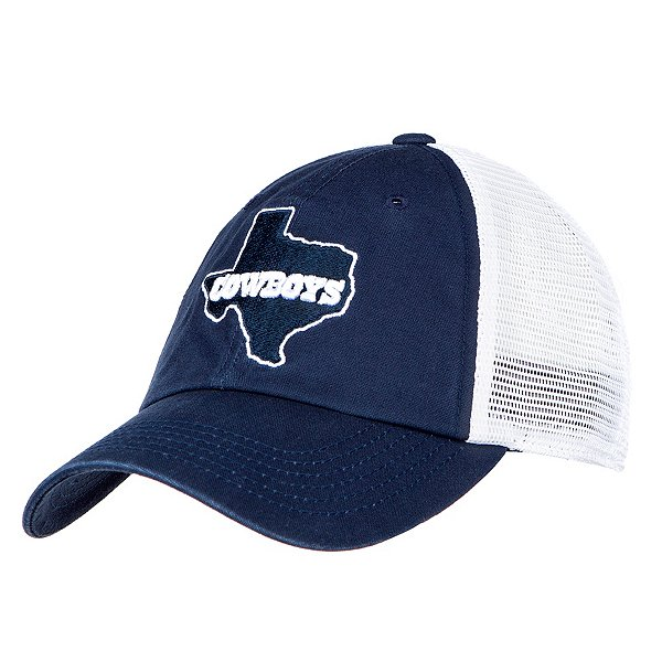 Dallas Cowboys Mens State Proud Snapback Hat