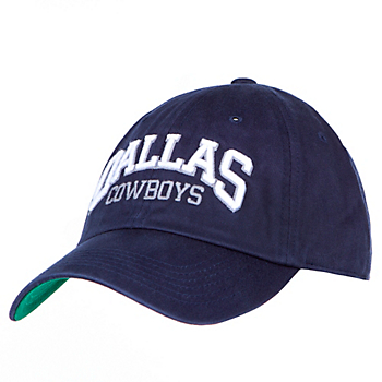 Dallas Cowboys Mens Archie Adjustable Hat