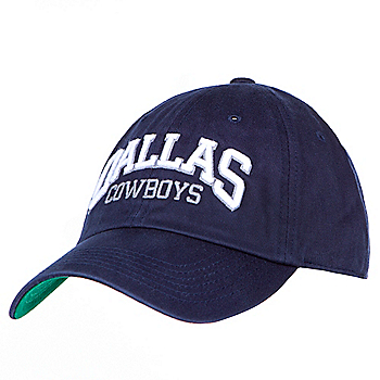 Dallas Cowboys Mens Archie Adjustable Hat
