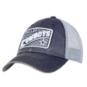 Dallas Cowboys Mens Swoop Patch Snapback Cap