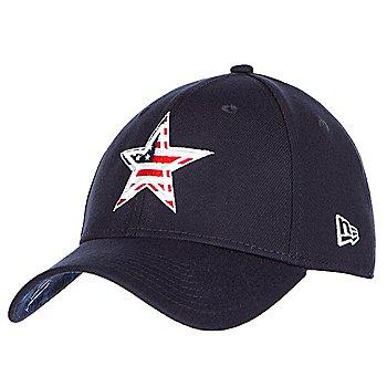 Dallas Cowboys New Era Mens 4th of July 39Thirty Hat