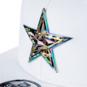 Dallas Cowboys New Era Mens Color Shift 9Fifty Cap