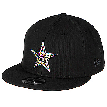 Dallas Cowboys New Era Mens Color Shift 9Fifty Cap