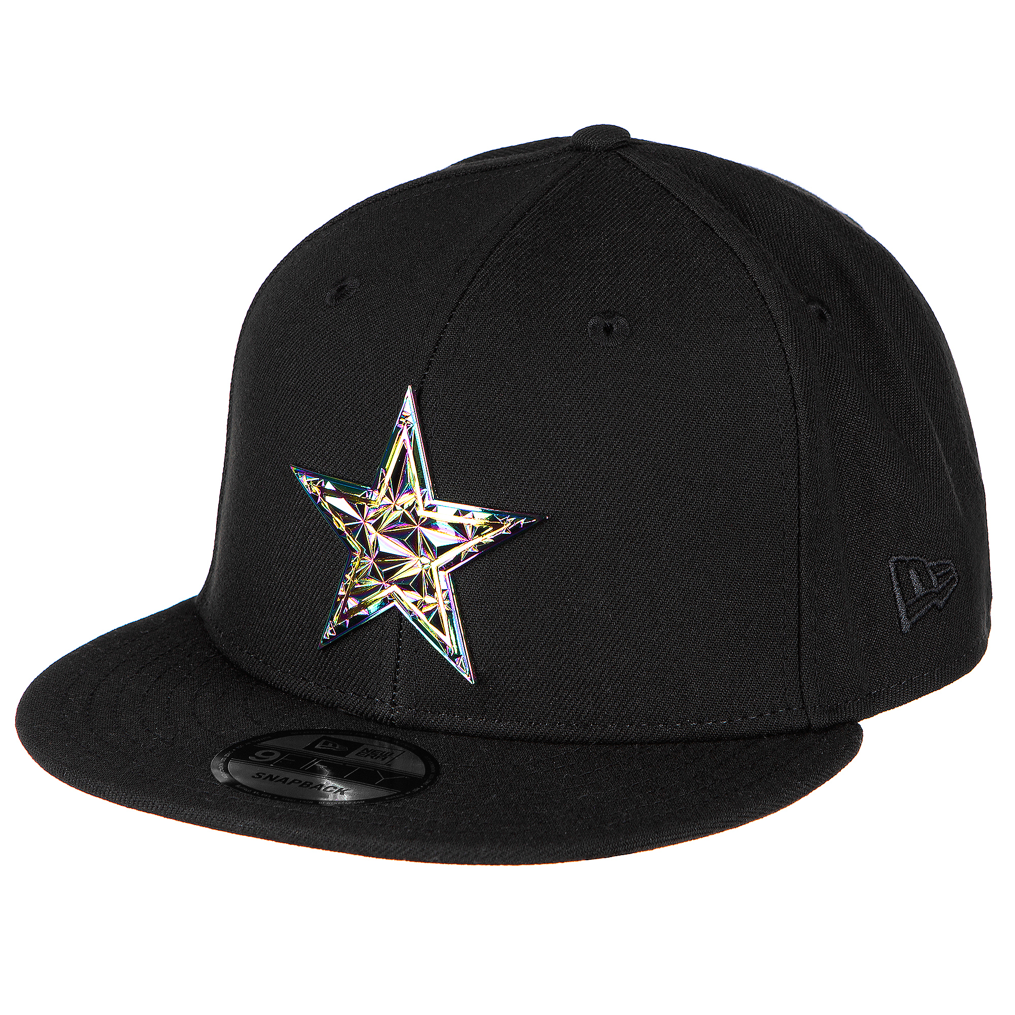 Dallas Cowboys New Era Mens Color Shift 9Fifty Hat