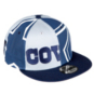 Dallas Cowboys New Era Mens All Over 9Fifty Cap