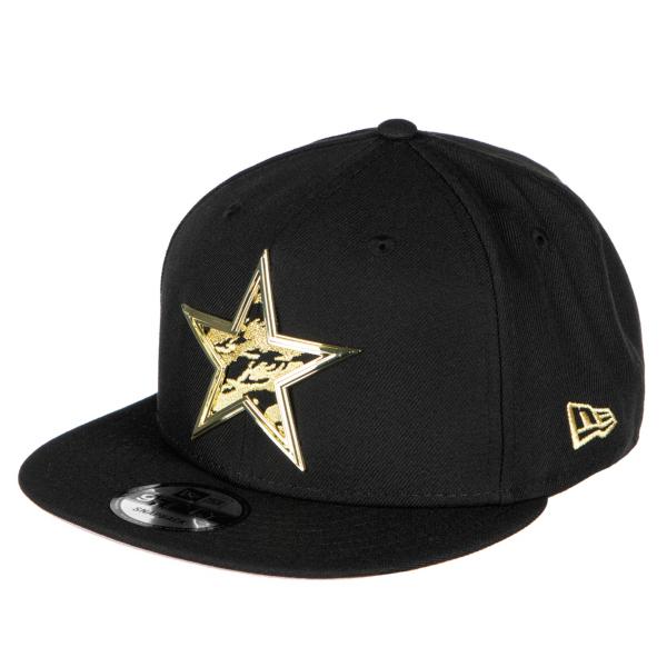 Dallas Cowboys New Era Mens NT Pattern 9Fifty Hat