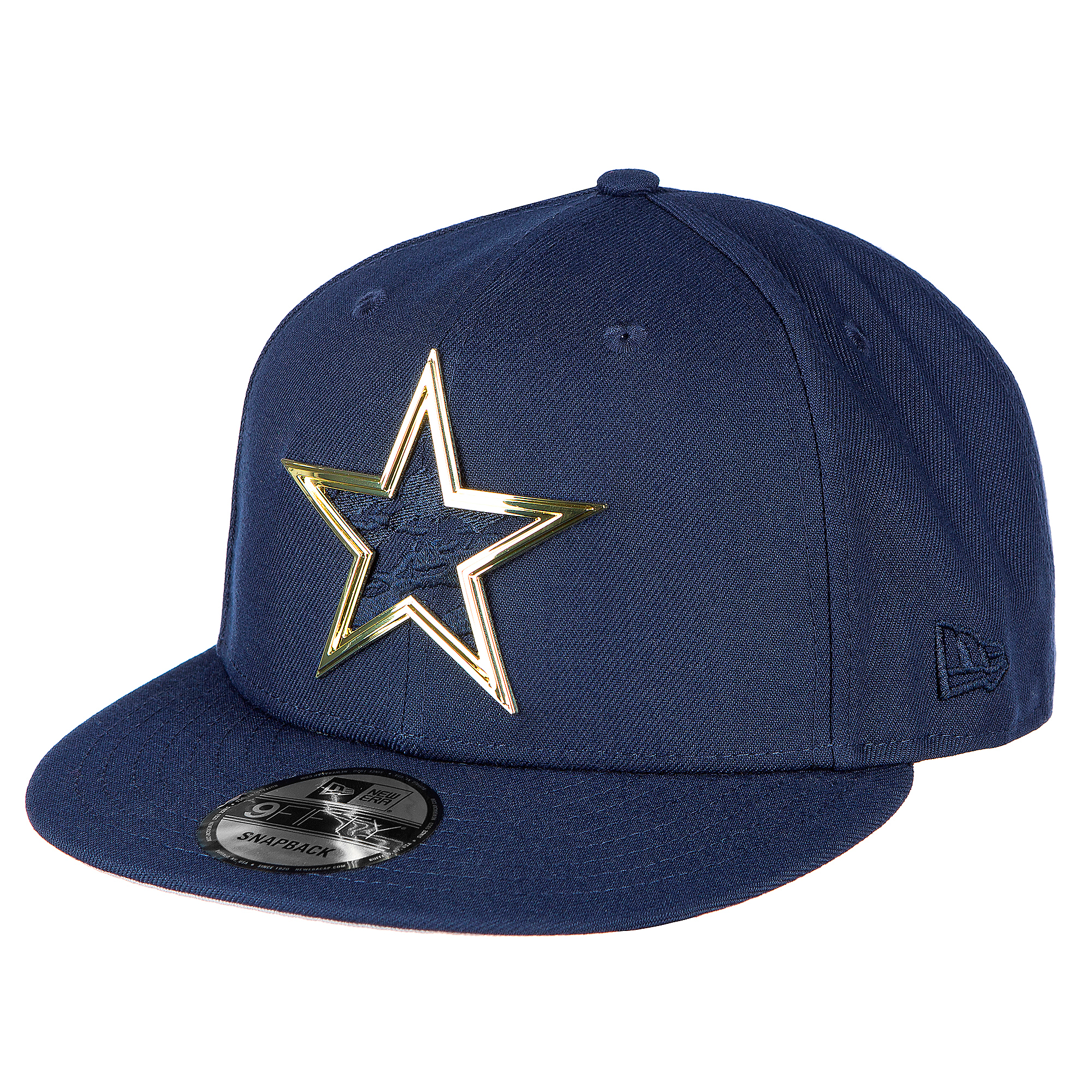Dallas Cowboys New Era Mens NT Pattern 9Fifty Hat
