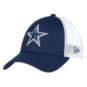 Dallas Cowboys New Era Mens Trucker 39Thirty Hat