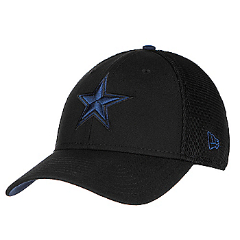 Dallas Cowboys New Era Mens 2T Sided 39Thirty Cap