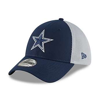 Dallas Cowboys New Era Mens 2T Sided 39Thirty Cap