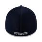 Dallas Cowboys New Era Mens Camo Front Neo 39Thirty Hat