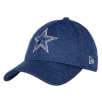 Dallas Cowboys New Era Mens Sth Perf 39Thirty Cap