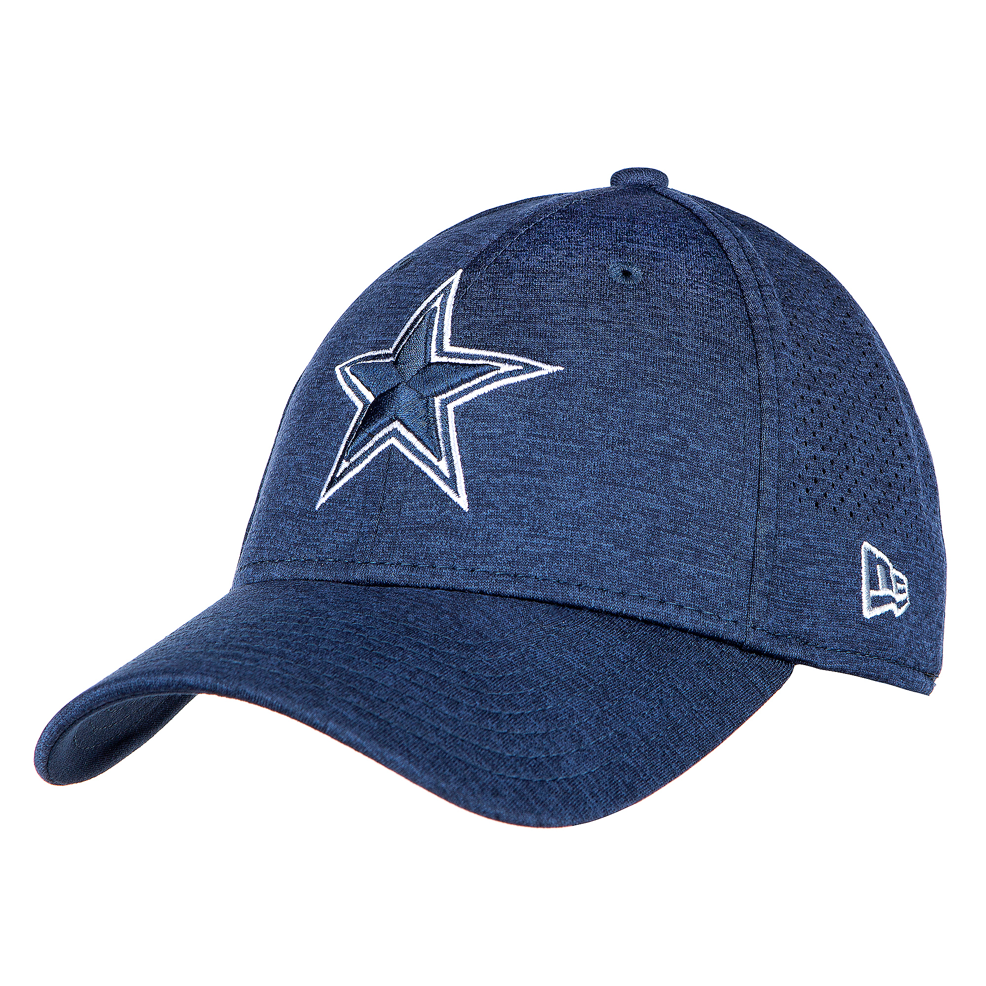 Dallas Cowboys New Era Mens Sth Perf 39Thirty Hat