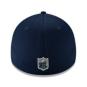 Dallas Cowboys New Era Mens 2Told 39Thirty Cap