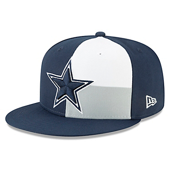 Dallas Cowboys New Era 2019 Draft Mens 59Fifty Hat