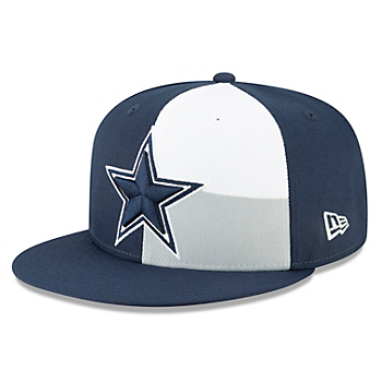 8a190c70cecf4 Dallas Cowboys New Era 2019 Draft Mens 9Fifty Cap