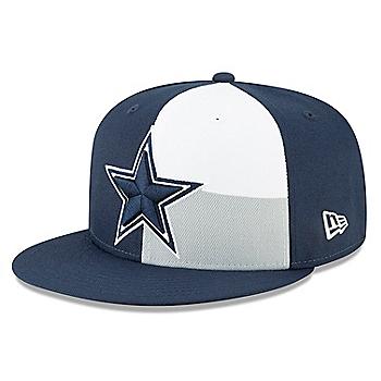 9d7b8964146 Dallas Cowboys New Era 2019 Draft Mens 9Fifty Cap