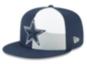 Dallas Cowboys New Era 2019 Draft Mens 9Fifty Cap