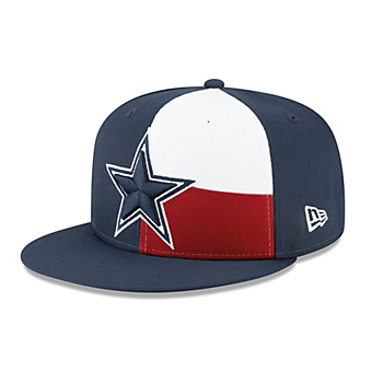 5eee90c918079 Dallas Cowboys New Era 2019 Draft Mens Spotlight 9Fifty Cap