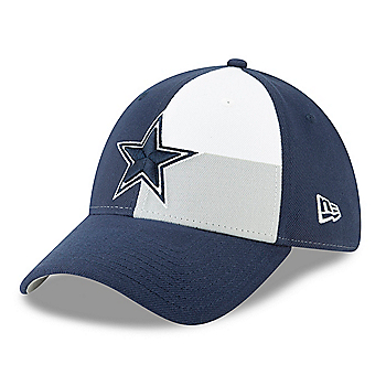 Dallas Cowboys New Era 2019 Draft Mens 39Thirty Cap