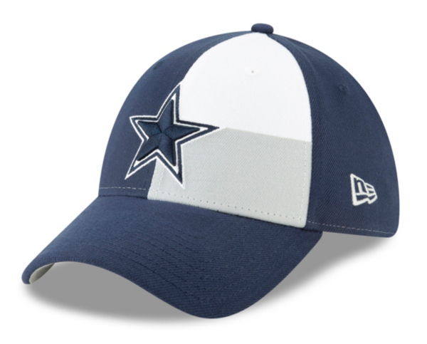 Dallas Cowboys New Era 2019 Draft Mens 39Thirty Cap