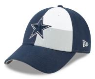 Dallas Cowboys New Era 2019 Draft Mens 9Forty Cap