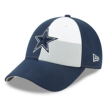 Dallas Cowboys New Era 2019 Draft Mens 9Forty Hat