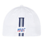 Dallas Cowboys New Era Mens White Training 39Thirty Hat