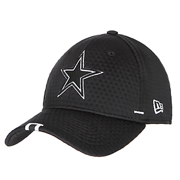 Dallas Cowboys New Era Mens Training 39Thirty Cap
