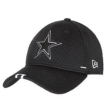 Dallas Cowboys New Era Mens Training 39Thirty Hat